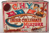 c.1890 CHYP Tobacco Tin