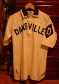 c.1910 Spalding Full Collar Base Ball Jersey