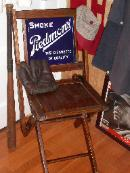1910s Piedmont Tobacco Chair